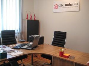 office CBC BULGARIA
